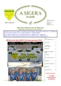 thumbnail of A Sigera di Pasturana 10-17