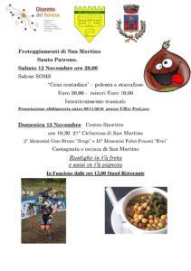 festa di San Martino 2016